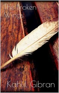 The Broken Wings - Librerie.coop