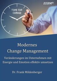 Modernes Change Management - Librerie.coop