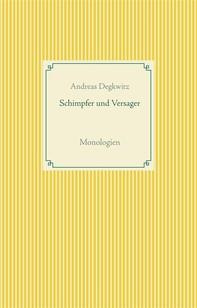 Schimpfer und Versager - Librerie.coop