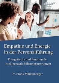 Empathie und Energie in der Personalführung - Librerie.coop