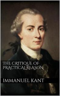 The Critique of Practical Reason - Librerie.coop