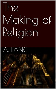 The Making of Religion - Librerie.coop