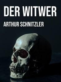Der Witwer - Librerie.coop