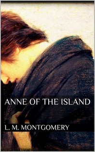 Anne of the Island - Librerie.coop