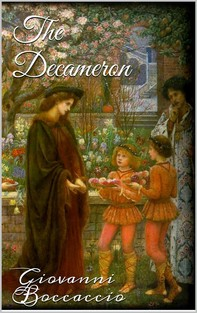The Decameron - Librerie.coop
