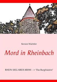 Mord in Rheinbach - Librerie.coop