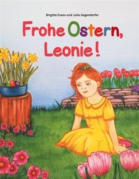 Frohe Ostern, Leonie! - Librerie.coop