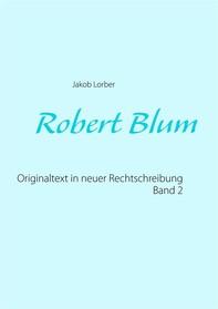 Robert Blum 2 - Librerie.coop