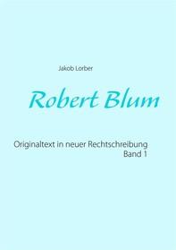 Robert Blum 1 - Librerie.coop