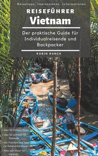 Reiseführer Vietnam - Librerie.coop
