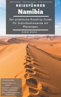 Reiseführer Namibia - Librerie.coop