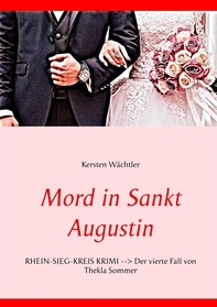 Mord in Sankt Augustin - Librerie.coop