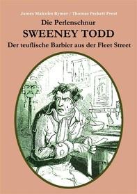 Die Perlenschnur oder: Sweeney Todd, der teuflische Barbier aus der Fleet Street - Librerie.coop