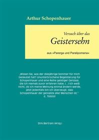 Über das Geistersehen - Librerie.coop