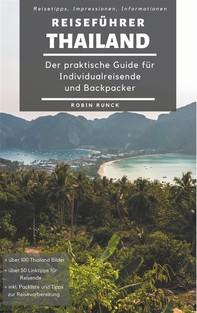 Reiseführer Thailand - Librerie.coop
