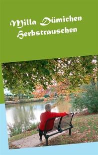 Herbstrauschen - Librerie.coop