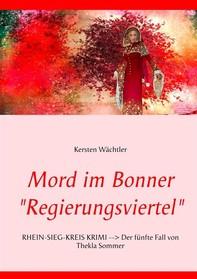 """Mord im Bonner """"Regierungsviertel"""" - Librerie.coop"""