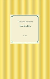 Der Stechlin - Librerie.coop