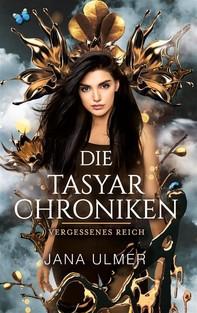 Die Tasyar-Chroniken - Librerie.coop