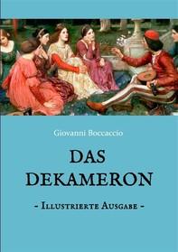 Das Dekameron - Illustrierte Ausgabe - Librerie.coop