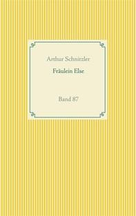 Fräulein Else - Librerie.coop