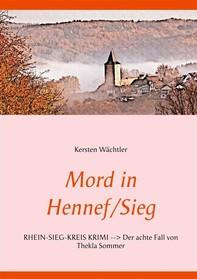 Mord in Hennef/Sieg - Librerie.coop