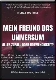 Mein Freund Das Universum - Librerie.coop
