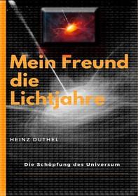 Mein Freund die Lichtjahre - Librerie.coop