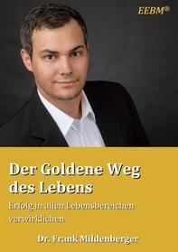 Der Goldene Weg des Lebens - Librerie.coop