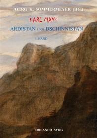 Karl Mays Ardistan und Dschinnistan I - Librerie.coop