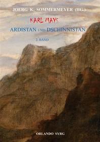 Karl Mays Ardistan und Dschinnistan II - Librerie.coop