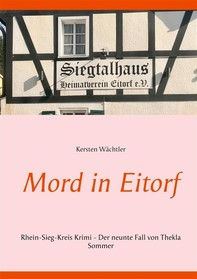 Mord in Eitorf - Librerie.coop