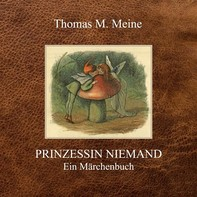 Prinzessin Niemand - Librerie.coop