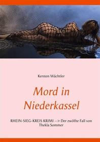 Mord in Niederkassel - Librerie.coop