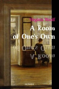 A Room of One's Own - Librerie.coop