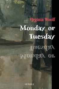 Monday or Tuesday - Librerie.coop