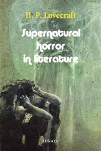 Supernatural Horror in Literature - Librerie.coop
