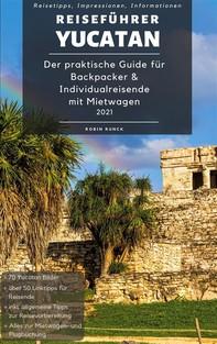 Reiseführer Yucatan - Librerie.coop
