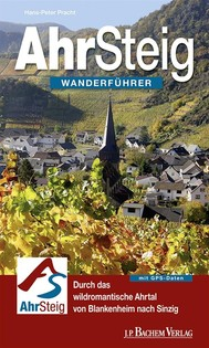 Ahrsteig - copertina