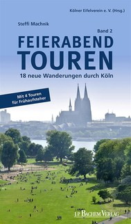 Feierabend Touren, Band 2 - copertina