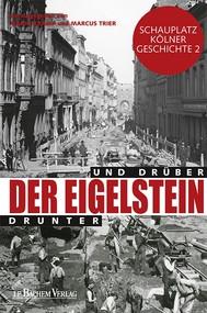 Der Eigelstein - copertina