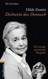 Hilde Domin - copertina