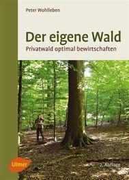 Der eigene Wald - copertina