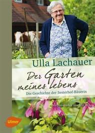Der Garten meines Lebens - copertina