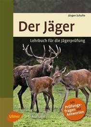 Der Jäger - copertina