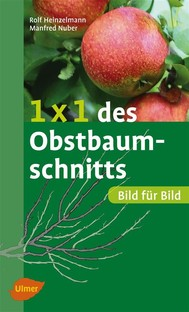 1 x 1 des Obstbaumschnitts - copertina