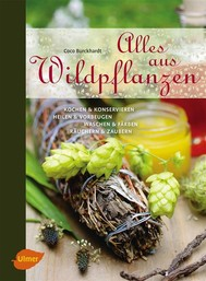 Alles aus Wildpflanzen - copertina
