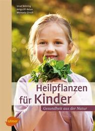 Heilpflanzen für Kinder - copertina