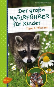 Der große Naturführer für Kinder - copertina