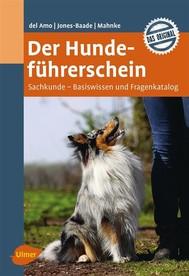 Der Hundeführerschein - copertina